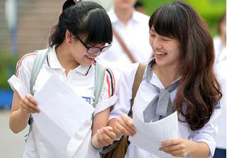 Đề thi thử THPT Quốc gia 2018 môn Ngữ Văn