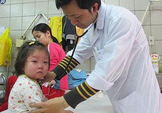 Bộ Y tế lo ngại về nguy cơ bùng phát dịch sởi