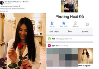 Lan Khuê bị hacker cảnh cáo: Nếu chảnh sẽ dứt khoát không trả lại Facebook