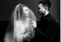 Trầm trồ trước bộ ảnh cưới ngọt ngào của Khắc Việt và Thảo Bebe