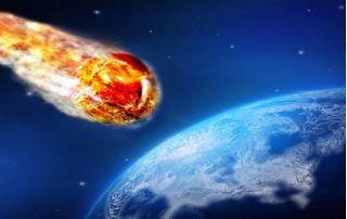 NASA tìm ra cách ngăn chặn thiên thạch khổng lồ lao về phía trái đất