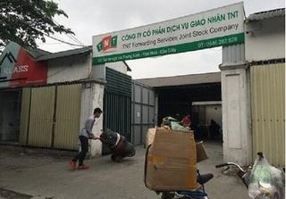 """KĐT mới Yên Hoà: Chủ đầu tư ngang nhiên """"xẻ thịt"""" đất dự án cho thuê trái phép"""