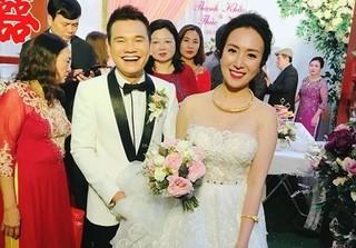 Đám cưới hạnh phúc của Khắc Việt và DJ Thanh Thảo