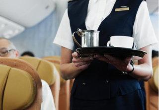 Hiếp dâm nữ tiếp viên hàng không, một thành viên phi hành đoàn bị bắt