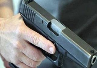 Hải Dương: Chủ tịch Hội Đông y dùng súng dọa giết hàng xóm