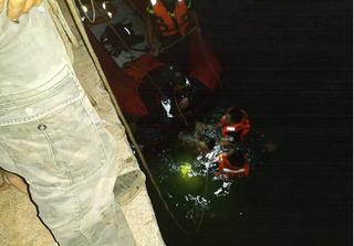 Đắk Nông: Tìm thấy đôi nam nữ ôm nhau tử vong dưới lòng hồ