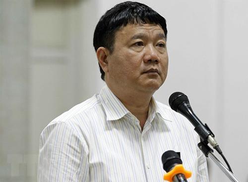 Xét xử ông Đinh La Thăng: Ngân hàng Nhà nước lên tiếng về việc mua OceanBank giá 0 đồng