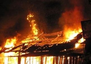 Hải Phòng: Phát hiện gia chủ tử vong sau vụ cháy nhà lúc nửa đêm