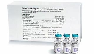 Vaccine thay thế vaccine Quinvaxem có đảm bảo an toàn?
