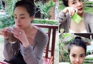 Vụ 14.000 mỹ phẩm, TPCN không rõ nguồn gốc: Bà chủ Nguyễn Thu Trang lại tiếp tục bán hàng?