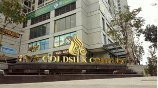 Chung cư cao cấp TNR Goldsilk Complex: Chưa nghiệm thu PCCC vẫn cho mở trường mầm non