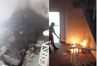 Chuyện phòng cháy ở chung cư: Ý thức đã kém, đến giải pháp cũng... nực cười