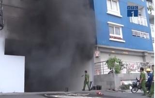Công an TP. HCM nêu 3 nguyên nhân chính khiến vụ cháy chung cư Carina nghiêm trọng