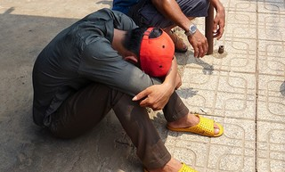 Nghi án nam thanh niên đánh chết con riêng của vợ hờ