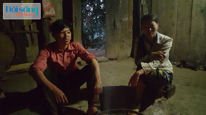 những đứa trẻ mang hai bộ phận sinh dục ở Ký Thì, Hà Giang