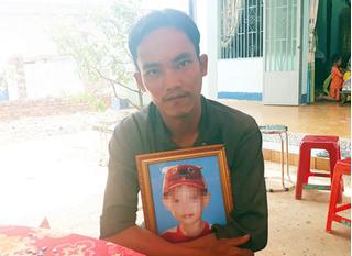 Vụ bé 8 tuổi nghi bị bạn trai của mẹ đánh tử vong: Nhói lòng lời kể của hàng xóm