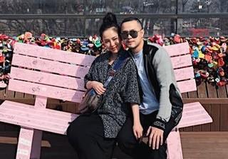 Vợ chồng Trang Pilla - Thế Bảo 'trốn con' vi vu hết Thái Lan đến Hàn Quốc