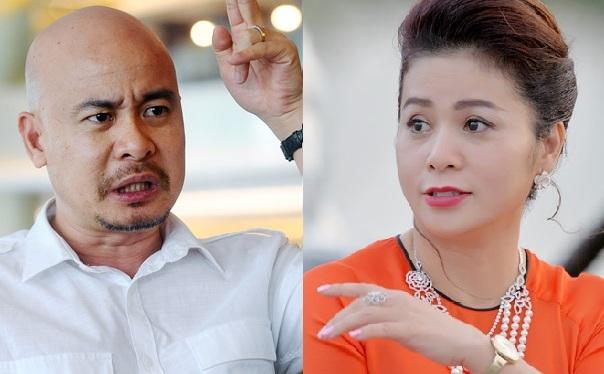 Vụ ly hôn vợ chồng cà phê Trung Nguyên gây xôn xao dư luận2
