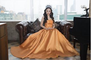 Hương Giang trở thành giám đốc quốc gia, sẽ tổ chức Hoa hậu Chuyển giới Việt Nam
