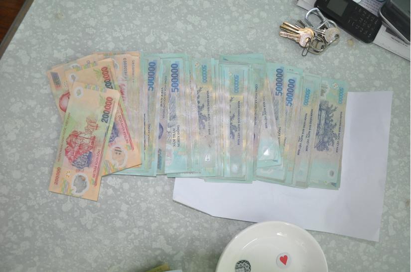 Đà Nẵng: Cảnh sát bắt hàng chục con bạc tại căn hộ cao cấp
