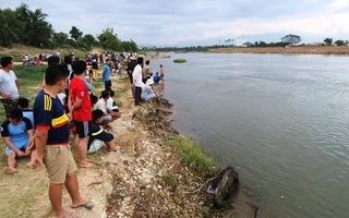 Phú Thọ: Phát hiện thi thể người đàn ông nổi bên bờ sông Lô