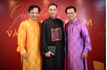 NTK Đỗ Trịnh Hoài Nam mang tới LHP Cannes bộ thiết kế áo dài trị giá  triệu USD