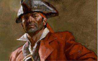 Phát hiện hài cốt 100 cướp biển Caribean thế kỷ XVIII