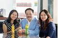 Doanh nhân Trần Quí Thanh nói về khởi nghiệp: Đừng rơi vào cái bẫy của chính mình