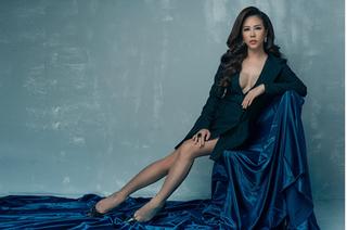 Hoa hậu Thu Hoài: Showbiz như nhà hàng, chỉ nên thi thoảng ghé qua