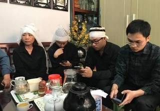 Vụ bảo vệ tử vong sau khi giằng co chiếc ô với dân phòng: Gia đình phủ nhận nạn nhân bị bệnh tim