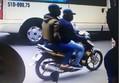 Băng nhóm dùng súng cướp ngân hàng An Bình ở TP. HCM sa lưới