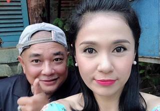 Việt Trinh bức xúc khi ngoại hình lê Tuấn Anh bị 'chê tơi tả'
