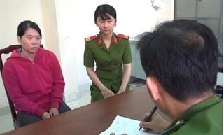 Thông tin mới nhất vụ vợ phân xác chồng phi tang vào túi nilong