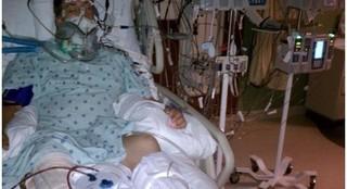 Anh chồng gặp tai nạn đến bác sĩ cũng lắc đầu bỏ cuộc, người vợ đưa ra một quyết định khiến cuộc đời họ thay đổi mãi mãi