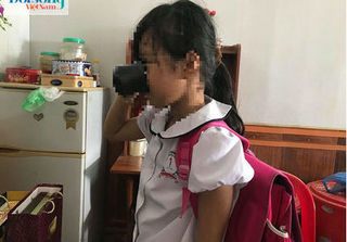 Vụ cô giáo phạt học sinh súc miệng bằng nước giẻ lau: Có thể gây sang chấn tâm lý, trầm cảm