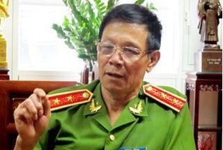 Những chuyên án in dấu ấn Trung tướng Phan Văn Vĩnh