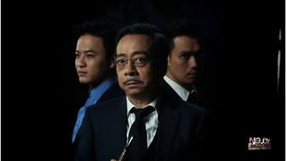 Tiết lộ 4 tập sắp quay của phim 'Người phán xử' ngoại truyện