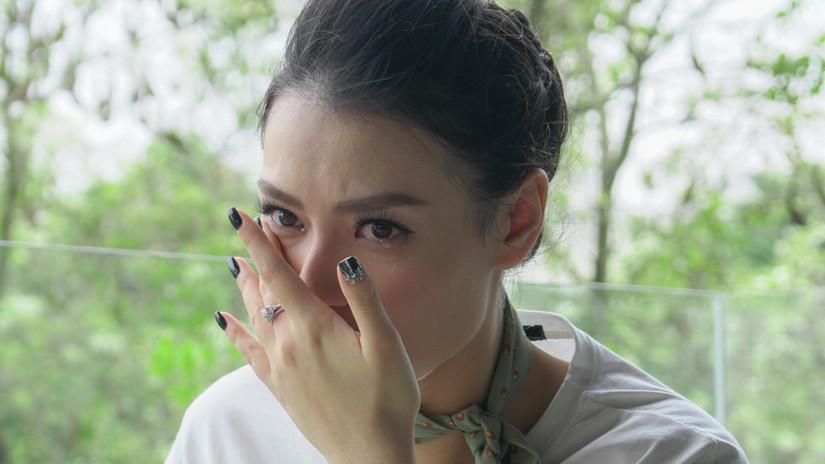 Trang Trần tiết lộ từng đã rất giận Hồng Quế