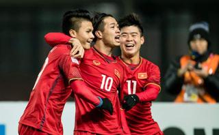 """Đội tuyển U23 Myanmar  bất ngờ """"né"""" lứa Công Phượng tại giải quốc tế"""