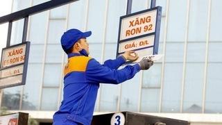 'Không thể vịn cớ giá xăng dầu thấp hơn một số nước để đẩy giá lên'