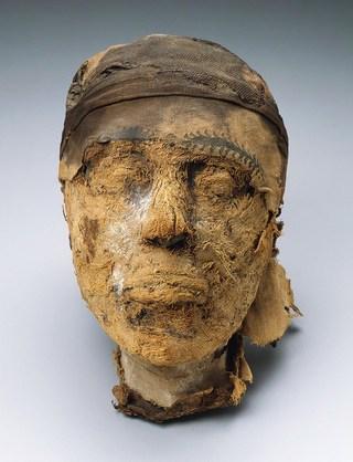 FBI giải mã thành công đầu xác ướp 4.000 tuổi tại Ai Cập