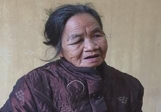 Bắc Giang: Lão bà 73 tuổi dùng dao sát hại người đàn ông trên cánh đồng