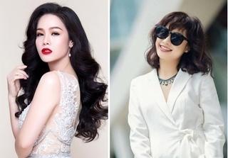 Nhật Kim Anh, Lê Bê La 'vỗ mặt', chỉ trích 'dựa hơi' nhau chỉ vì... chim yến