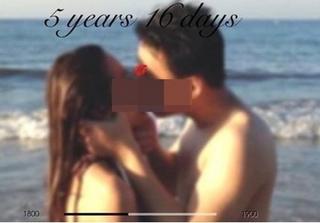 Yêu nhau 5 năm, cô gái cay đắng phát hiện bị 'cắm sừng' chỉ sau 3 ngày chia tay