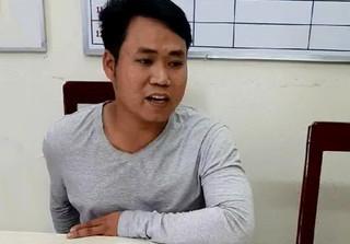 Bắt nghi phạm cuối cùng trong vụ cướp ngân hàng An Bình