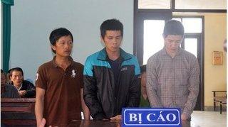 Cái kết đắng cho những kẻ hành hung bác sĩ ở Quảng Bình