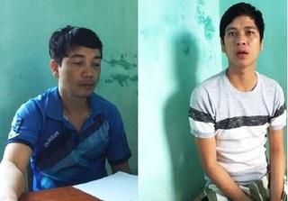 Quảng Nam: Phá đường dây cá độ hàng chục tỷ đồng qua mạng