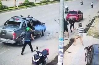 Công an thông tin bất ngờ về vụ nổ súng bắn người ở Đồng Nai