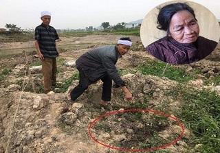 Thông tin mới nhất vụ lão bà 73 tuổi cắt chân, tay họ hàng đến tử vong