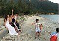 Đàm Thu Trang công khai yêu Cường Đôla, Hồ Ngọc Hà khẳng định gia đình là điểm tựa vững chắc